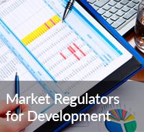 Market Regulators For Development