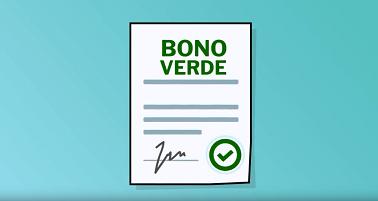 Bonos Verde FIRA