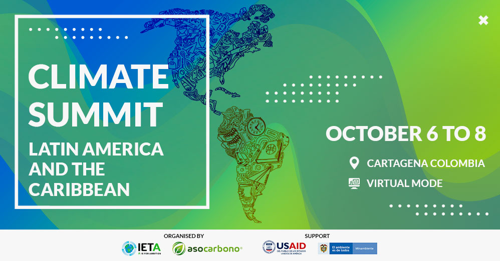 Latin America & the Caribbean Climate Summit (LACS 2021)